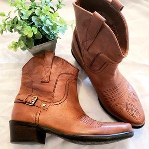 Franco Sarto Waco Booties